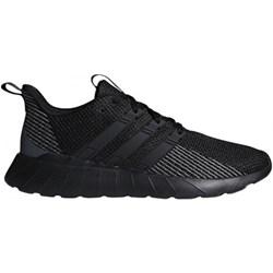 638797332 Buty sportowe męskie Adidas sznurowane