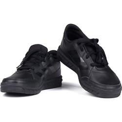 9db74db4 Buty sportowe dziecięce Adidas sznurowane