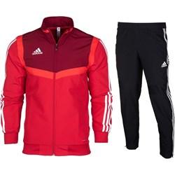1be64fb38 Dres chłopięcy Adidas gładki