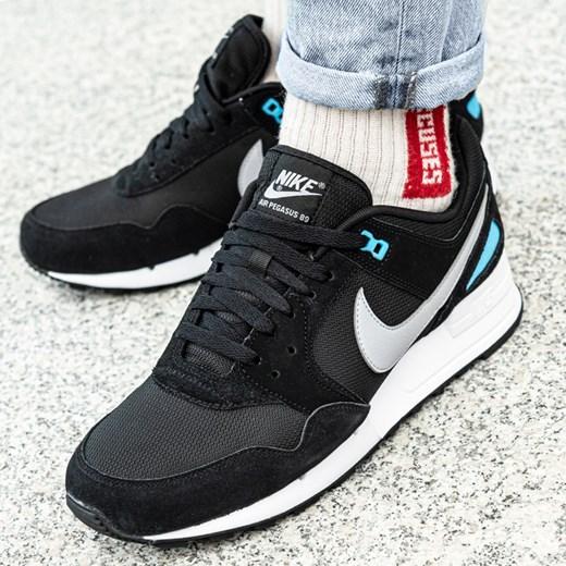 Buty sportowe męskie Nike zoom sznurowane Buty Męskie QO