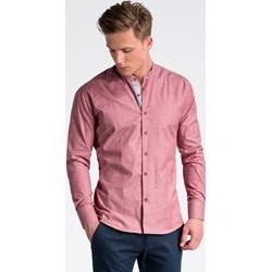 d165dfb6 Różowe koszule męskie, lato 2019 w Domodi