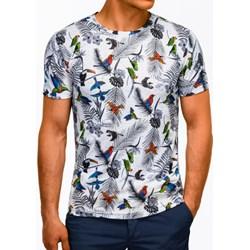 fa98b9c27 T-shirty męskie, lato 2019 w Domodi