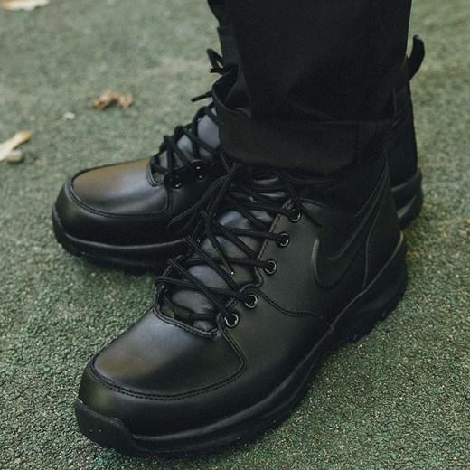 Buty trekkingowe męskie Nike Worldbox
