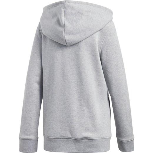 Bluza sportowa Adidas bawełniana Odzież Damska AV Bluzy