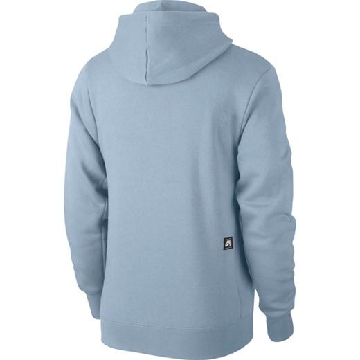 dobry Bluza sportowa Nike Worldbox Odzież Męska MQ