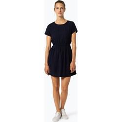 f2687ae66ac340 Sukienka Review z okrągłym dekoltem rozkloszowana mini