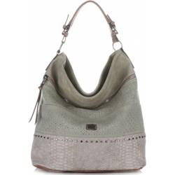 629f49ee Shopper bag David Jones - PaniTorbalska