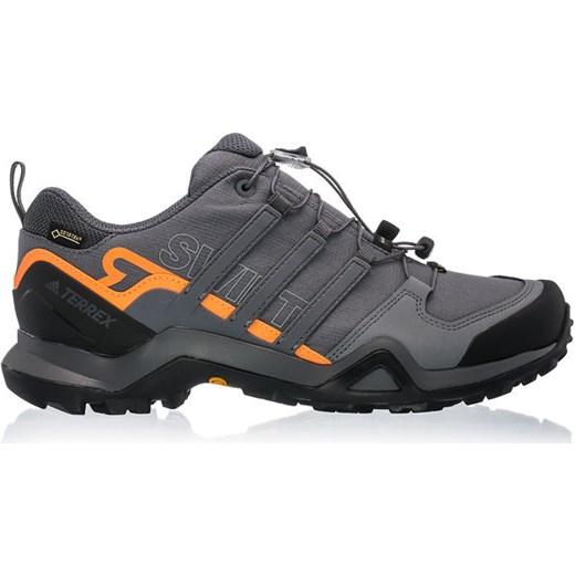 Buty trekkingowe męskie Adidas sznurowane sportowe Buty