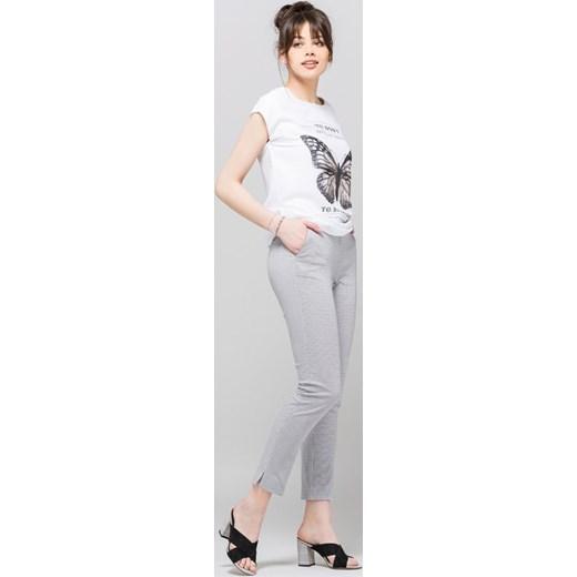 Spodnie damskie Monnari
