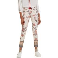 6136ec81 Spodnie damskie Desigual