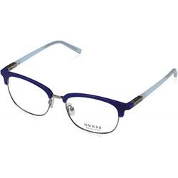 f9c08d9707dedd Niebieskie okulary damskie, lato 2019 w Domodi