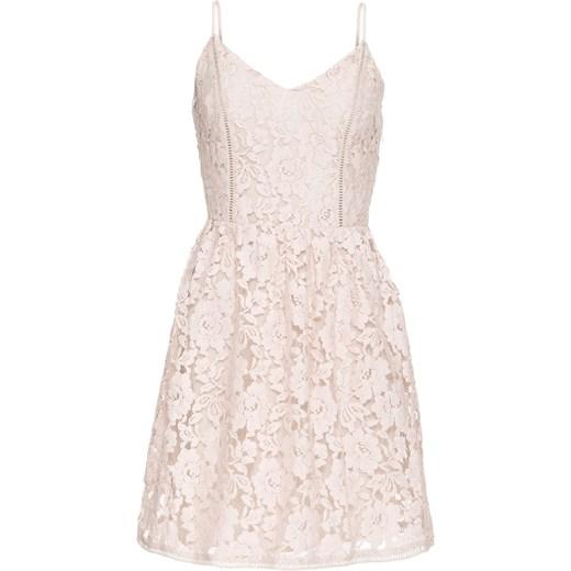 f4a907d6d Sukienka koronkowa BODYFLIRT bonprix w Domodi