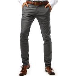 ec32dff25 Spodnie chinos męskie, lato 2019 w Domodi