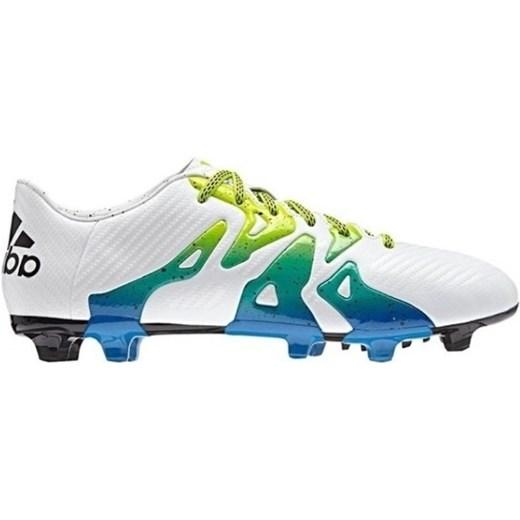 buty sportowe męskie adidas performance copa miętowe