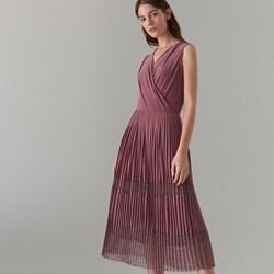 2773a7df Sukienka Mohito midi bez rękawów