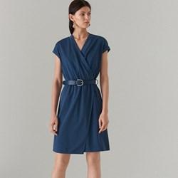 b6181b0e5a9770 Sukienka Mohito mini na co dzień z krótkim rękawem