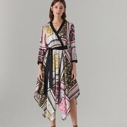 6788acc7 Sukienki boho, lato 2019 w Domodi