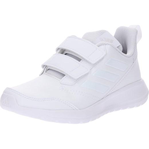 80% ZNIŻKI Buty sportowe dziecięce Adidas Performance białe