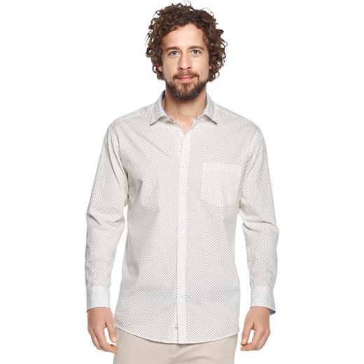 70% ZNIŻKI Tchibo koszula męska bawełniana Odzież Męska LX  kS7XY