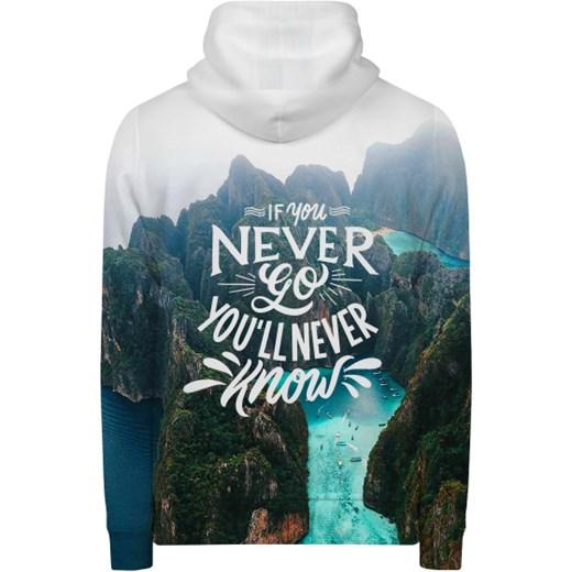 dobry Bluza męska Adidas Originals Odzież Męska JW Bluzy