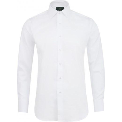 85% ZNIŻKI Koszula męska James Button Odzież Męska VW  Wwg1i