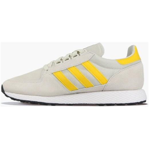 Buty sportowe męskie Adidas Originals wiosenne młodzieżowe w