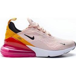 ff2e6201f Buty sportowe damskie Nike do biegania na płaskiej podeszwie bez wzorów