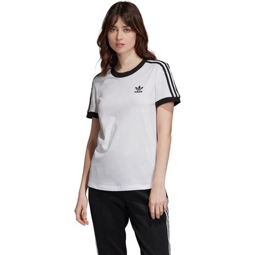 30% OBNIŻONE Bluzka sportowa Adidas z aplikacjami Odzież