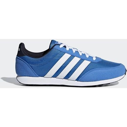 Wyprzedaż niebieskie buty sportowe męskie Adidas Originals