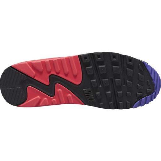 Nike buty sportowe męskie air max 91 skórzane Buty Męskie OP
