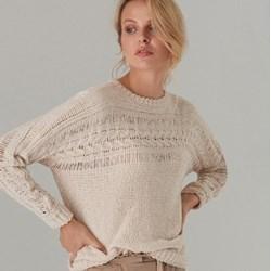28e67a1d Sweter damski Mohito