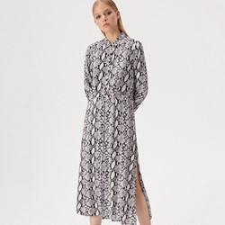 7eda8c57 Sukienki midi, lato 2019 w Domodi