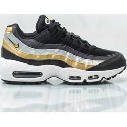 2c62a1fb2 Buty sportowe damskie Nike do biegania płaskie sznurowane bez wzorów
