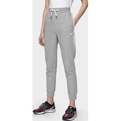 36aeee03 Spodnie damskie z dzianiny sportowe