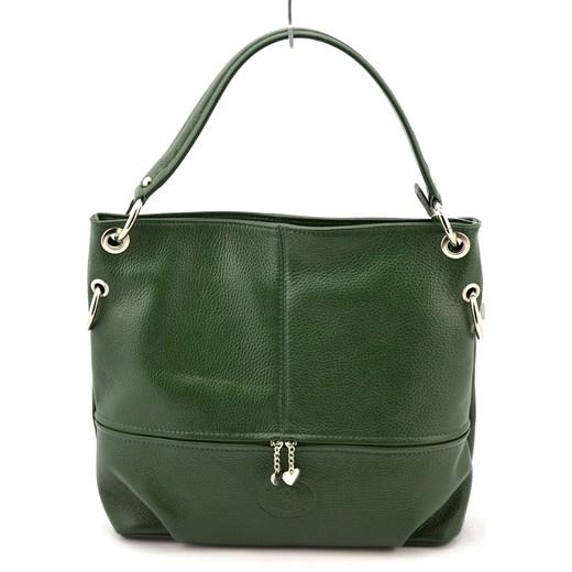 f7b8fe24 Shopper bag Vera Pelle na ramię