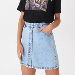 8685322392705e Spódnice jeansowe z darmową dostawą w Domodi