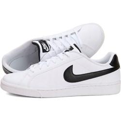 6314bfd0 Trampki męskie Nike court wiązane sportowe