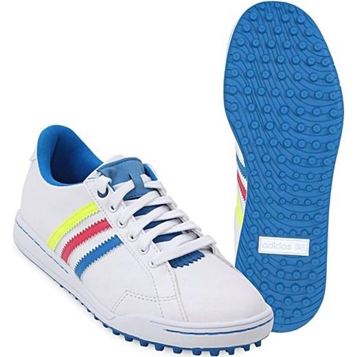 Kup Teraz+Najlepsze Męskiedamskie skórzane buty Adidas