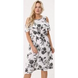 a895e47e1b1310 Sukienki dla puszystych, lato 2019 w Domodi