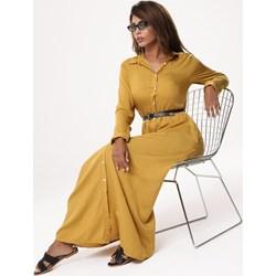 72b6190b Sukienki koszulowe, lato 2019 w Domodi