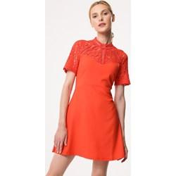 c848b1c6 Czerwone sukienki, lato 2019 w Domodi
