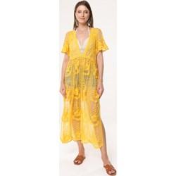 27fc8b00894127 Sukienki plażowe, lato 2019 w Domodi