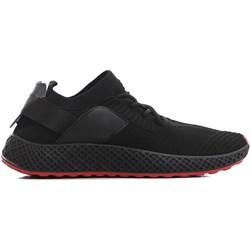 0dfafded72e5e2 Czarne buty sportowe męskie, lato 2019 w Domodi