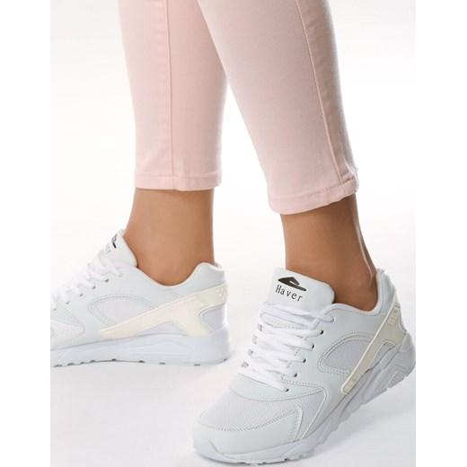 nowy Buty sportowe damskie Born2be na fitness na wiosnę