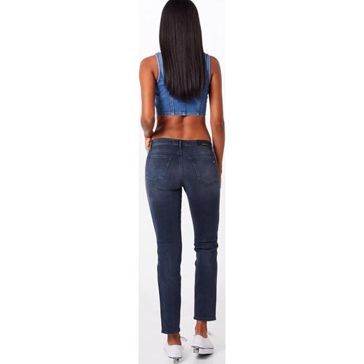 gorąca wyprzedaż w 2019 roku Jeansy damskie Replay Odzież Damska IM niebieski Jeansy damskie SFNM