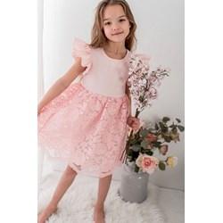 2e483fb266c729 Sukienki dla dziewczynek, lato 2019 w Domodi