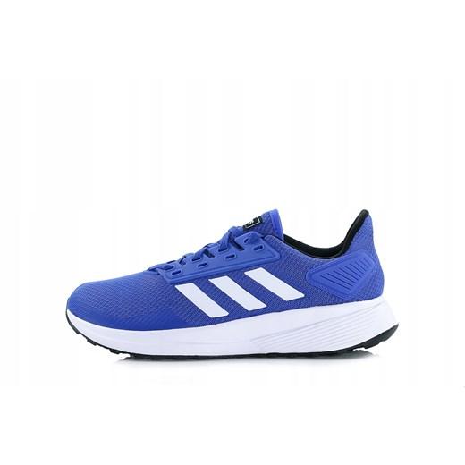 Buty sportowe męskie Adidas Neo duramo sznurowane