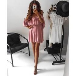 7301c377 Sukienki pastelowe, lato 2019 w Domodi