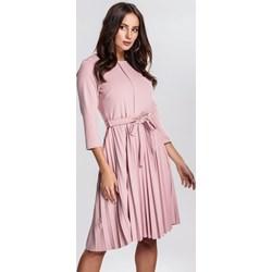4f54b276fc0f74 Sukienki koktajlowe, lato 2019 w Domodi