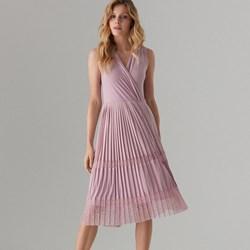 413a3a10 Sukienki kopertowe, lato 2019 w Domodi